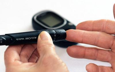 Effects of a « Bleu-Blanc-Cœur » diet on type 2 diabetes