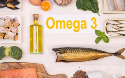 The essential to know about Omega – 3 at a glance!